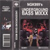 Underground Bass Mixxx Vol 1 Mp3