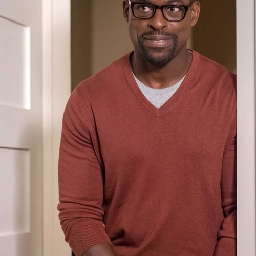 Sterling K. Brown Doesn't Mind Taking His Work Home With Him