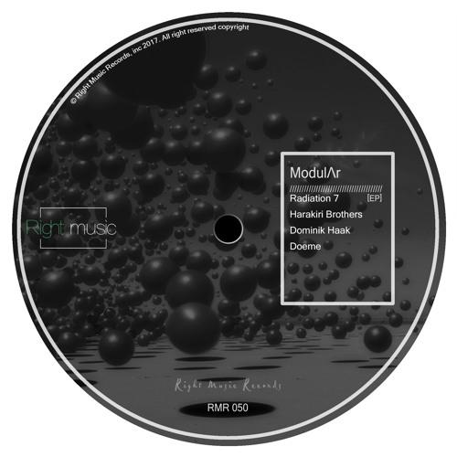ModulΛr - Radiation 7 (Harakiri Brothers Remix)