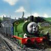 Percy's Danger Theme Season 5 [Cadet.M26]