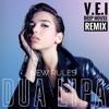 Dua Lipa - New Rules (V.E.I Deep House Remix)