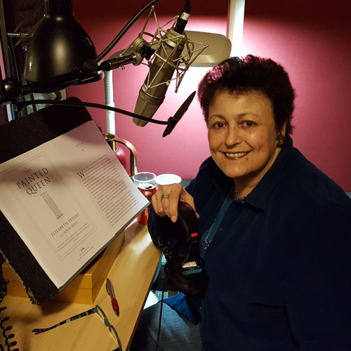 Golden Voice narrator Barbara Rosenblat on her work and friendship with author Elizabeth Peters
