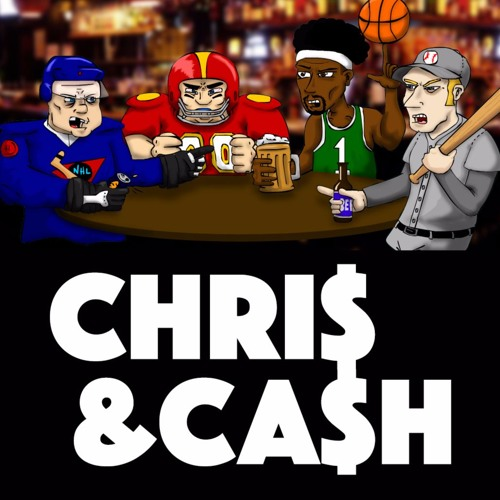 Chris & Cash Show - 10/27/2017