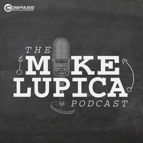 The Mike Lupica Podcast Episode 75 - Michael Connelly