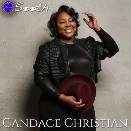 The Real Sooth with Candace Christian: Divine Conextions