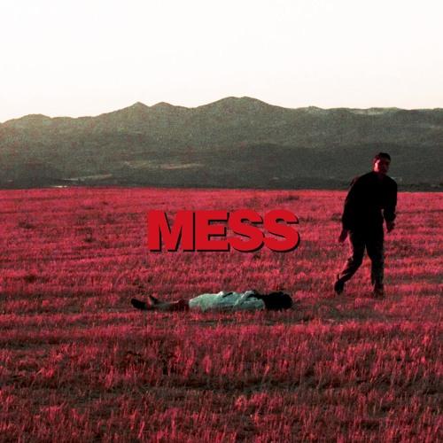 MESS EP
