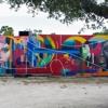 Accessible Descriptive Tour of St Petersburg FL Murals - Erik Jones
