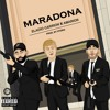 Amarion Ft. Eladio Carrion - Maradona (Prod. By Hydro)