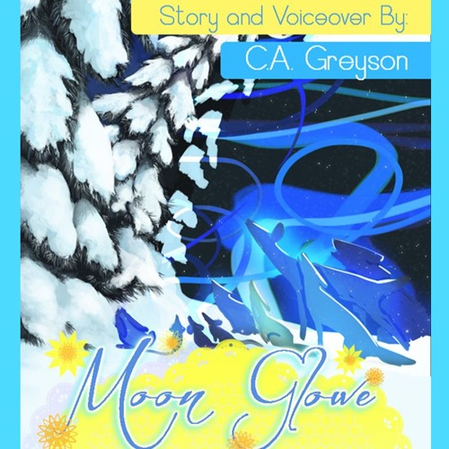 MoonGlowe - A Children's Fantasy Audiobook