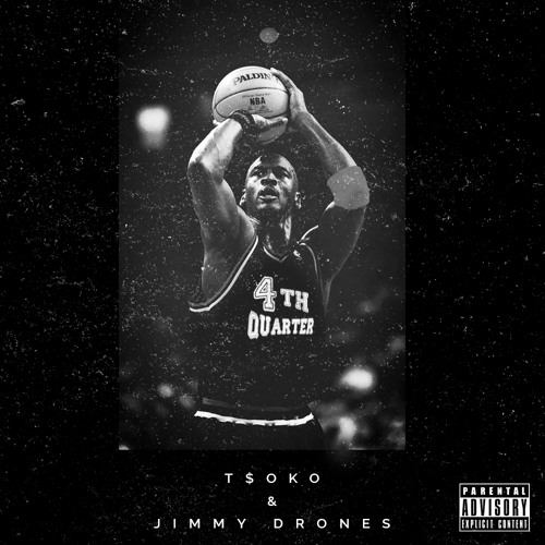 4th Quarter feat. Jimmy Drones (produced by Tiggi)