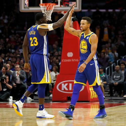 #42 - NBA gündemi: Warriors'ın savunma sıkıntısı devam ediyor [NBA]