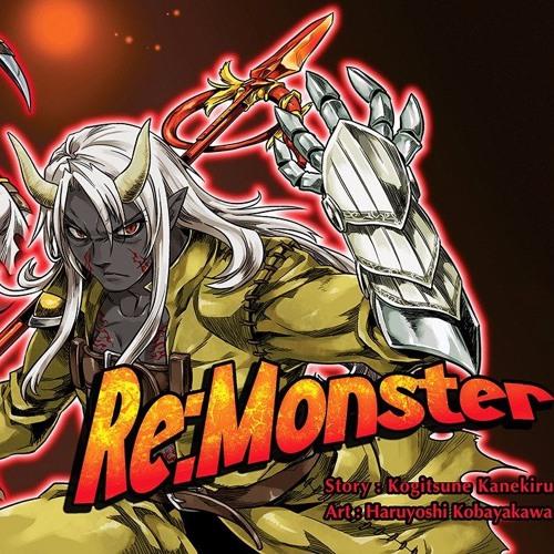 [FR] Re:Monster Jour 001