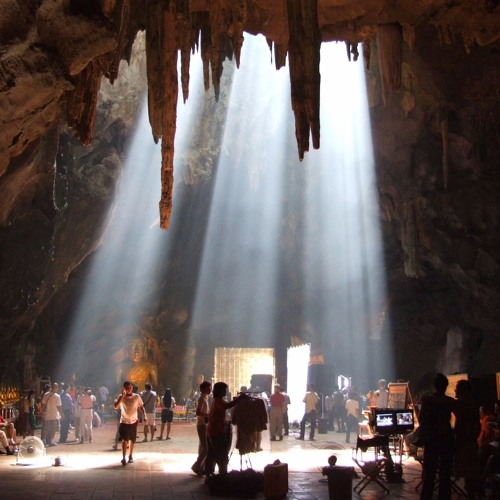 Talk Travel Asia - Ep. 71: Famous Thai Film Locations with Chris Lowenstein