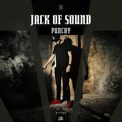 Jack of Sound - Punchy (#UR010)