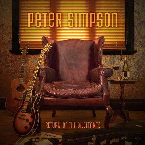 Peter Simpson — Return of the Dilettante