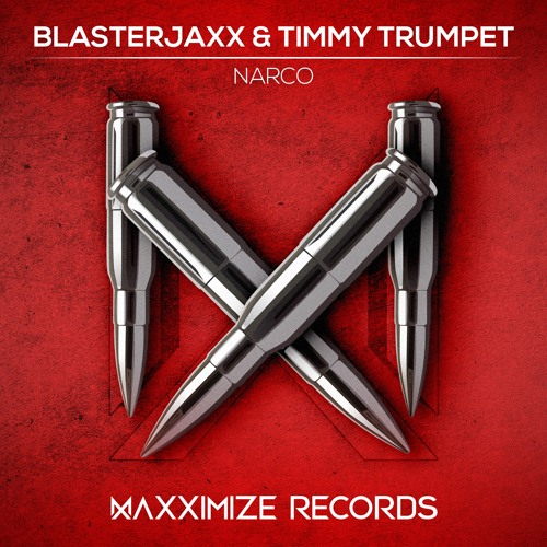 Blasterjaxx & Timmy Trumpet - Narco (Preview) <Out on November 13>