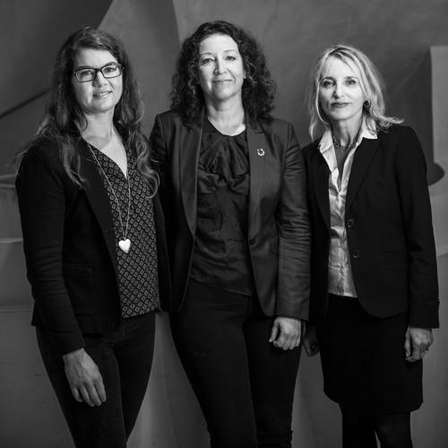 23 Smart and Sustainable Cities: Mimmi Magnusson, Olga Kordas and Emina Pasic