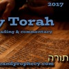 Torah Daily #23: Esau Griefs The Minds of Isaac and Rebekah (Genesis) Chapter 26