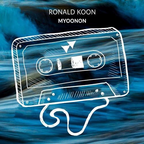 """Tape """"MYOONON"""""""