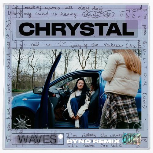 Waves Remix (Feat Dyno)