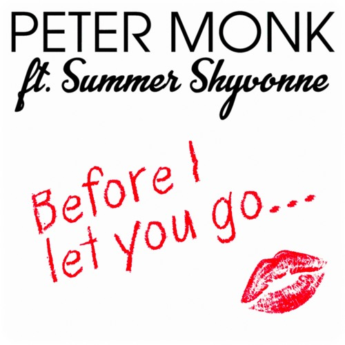 Peter Monk Ft Summer Shyvonne Before I Let You Radio Edit
