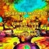 Ingrained Instincts, Fungus Funk, Dsompa, Kabayun, Drip Drop - E Allora (Sample)