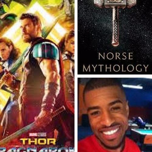 E5: Comics 101:Thor Ragnarok