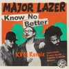 Major Lazer - Know No Better (feat. Travis Scott, Camila Cabello & Quavo) (KVBI Remix)