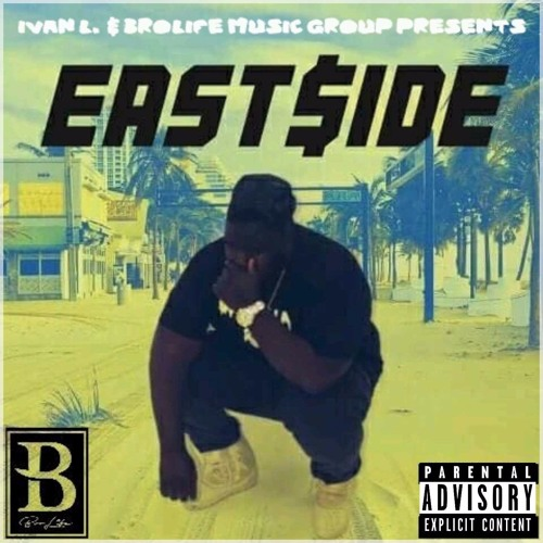 East$ide (prod by Cxdy)
