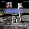 Indie Music LIVE! 96 - P The Politician, Zion Moore, Codie Prevost, Gaz The Rapper, Ben Cote Band