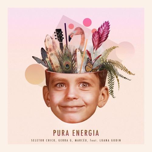 feat Luana Godin - Pura energia