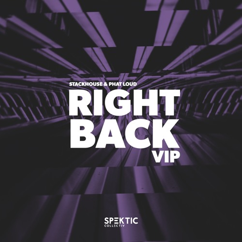Right back VIP