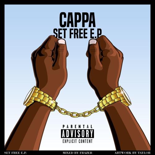 Set Free E.P