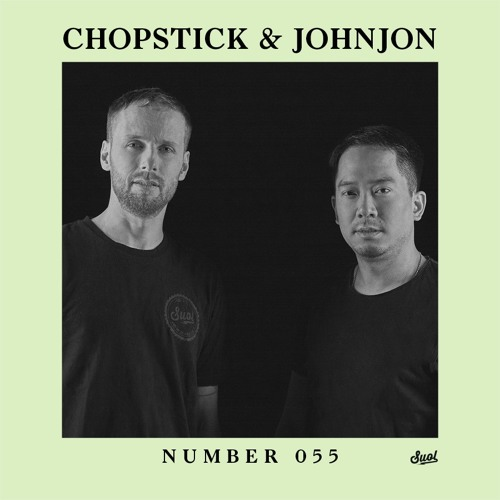 Suol Radio Show 055 - Chopstick & Johnjon