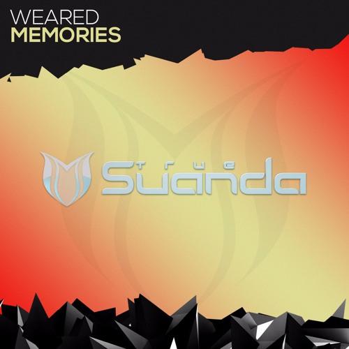 WeareD - Memories (Original Mix)