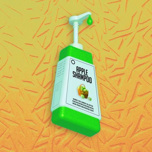 apple shampoo 🍏