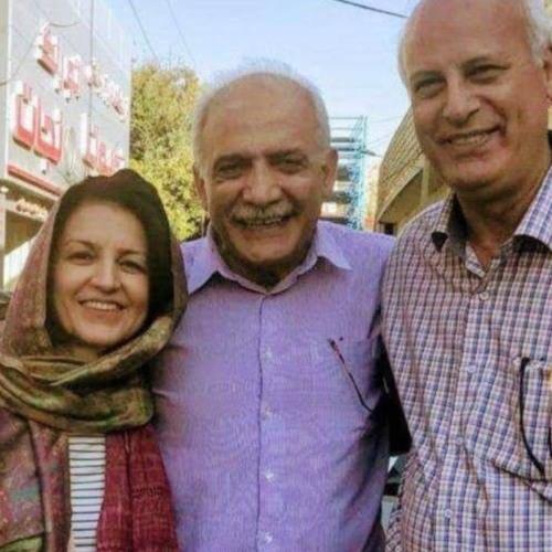 فریبا کمالآبادی: بهائیان هیچ آرزویی جز خدمت به ایران ندارند