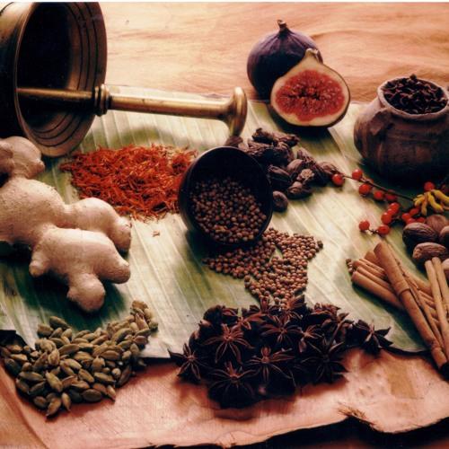 8 Faktoren ayurvedischer Ernährung
