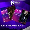 Entrevista A Walter Piancioli Cantante De Tipitos En Nitro Club