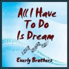 ALL I HAVE TO DO IS DREAM (Everly Brothers) cover version