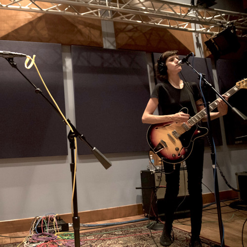 The Key Studio Sessions: Worriers