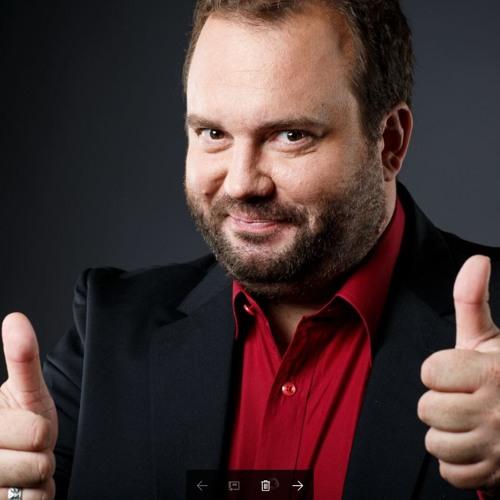 Stooszyt: Wie wird man eigentlich Comedian?