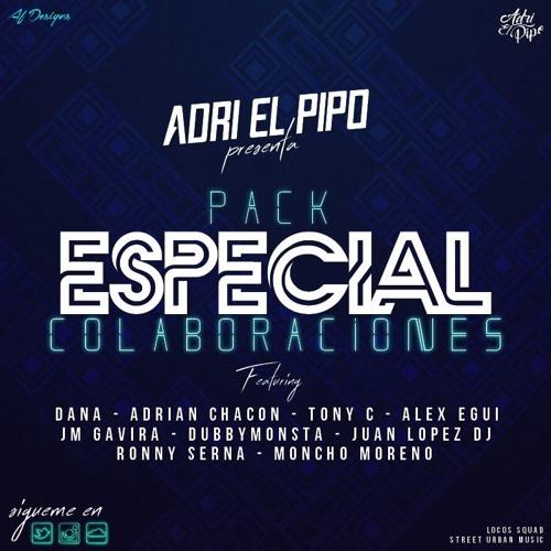 PACK ESPECIAL COLABORACIONES by ADRIELPIPO
