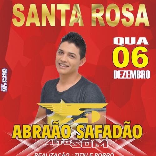 06 DEZ ABRAÃO EM SANTA ROSA