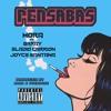 PENSABAS - Mora x Eladio Carrion x Brray x Joyce Santana (Prod. Overdose)
