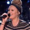 Fort Wayne's Addison Agen On The Voice 800 11 - 1-17