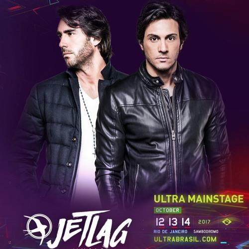 Jetlag - Live at Ultra Music Festival 2017 / Main Stage