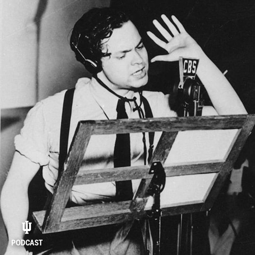 Ep. 68: The Orson Welles materials at Indiana University