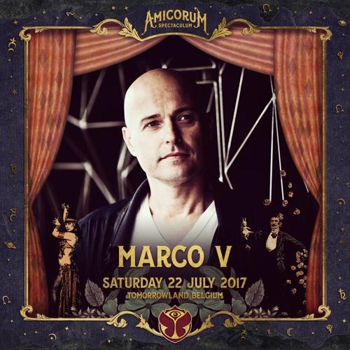 Marco V b2b Mark sherry @ Tomorrowland  22.07.17