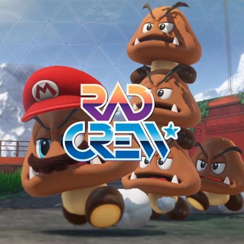 Rad Crew S14E19: Mario Odyssey, Wolfenstein og Assassin's Creed
